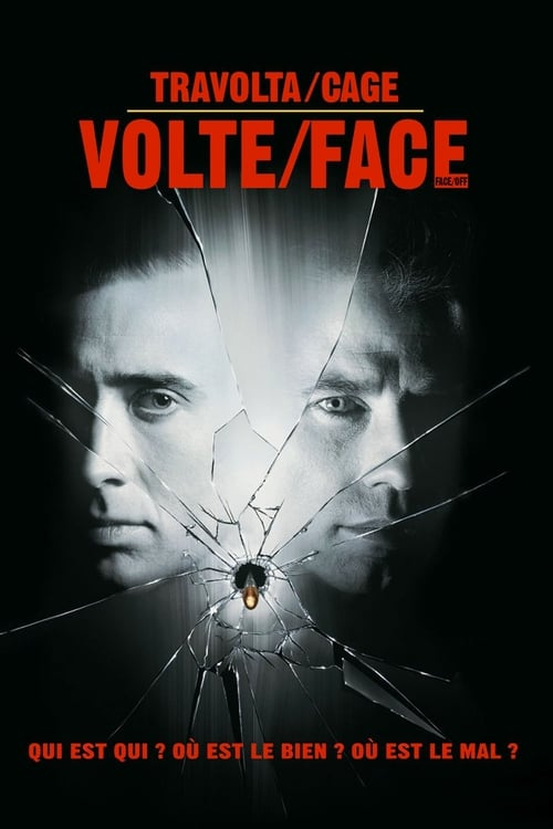 Regarder Volte/Face (1997) streaming