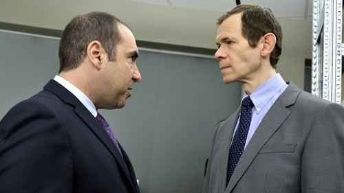 Suits - Season 3 - Episode 7: She's Mine