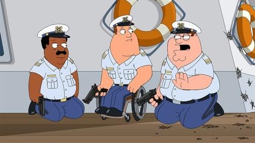 Family Guy - Season 16 - Episode 14: 14