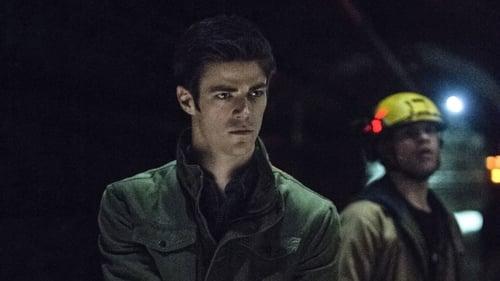 The Flash - Season 1 - Episode 21: Grodd Lives