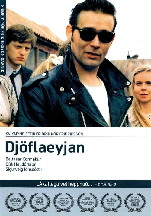 شاهد الفيلم Djöflaeyjan بجودة HD 1080p عالية الجودة