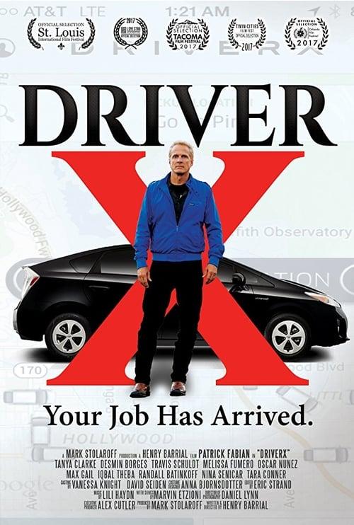 DriverX Wherewith