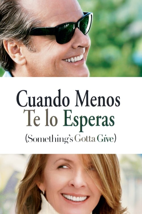 Something's Gotta Give pelicula completa