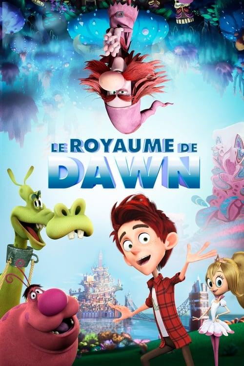 Regarder Le Royaume de Dawn (2018) streaming Youtube HD