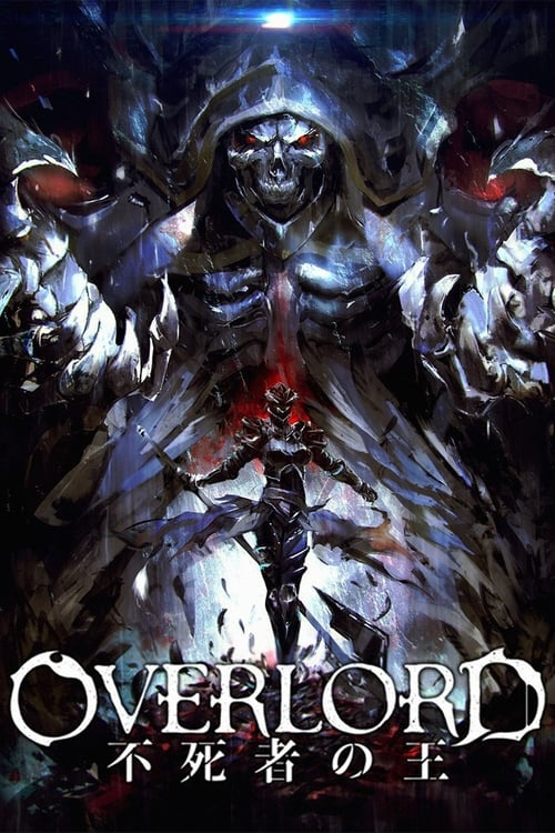 Overlord - The Undead King - The Movie 1 Film Plein Écran Doublé Gratuit en Ligne FULL HD 1080