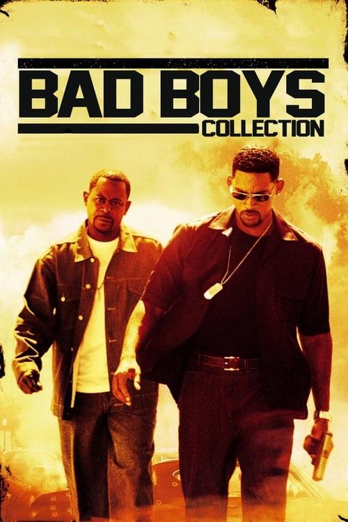 Bad Boys Collection 1995 2020 The Movie Database Tmdb