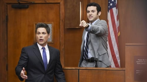 Watch the Latest Episode of The Grinder (S1E22) Online