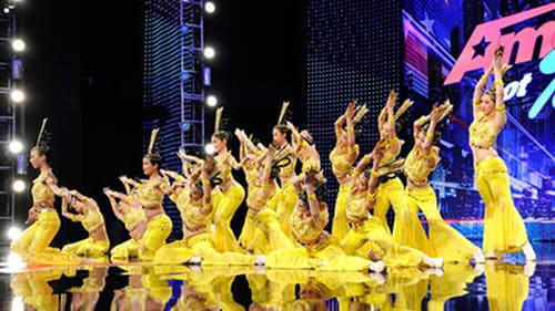 America's Got Talent: Season 8 – Episode Auditions continue (2)