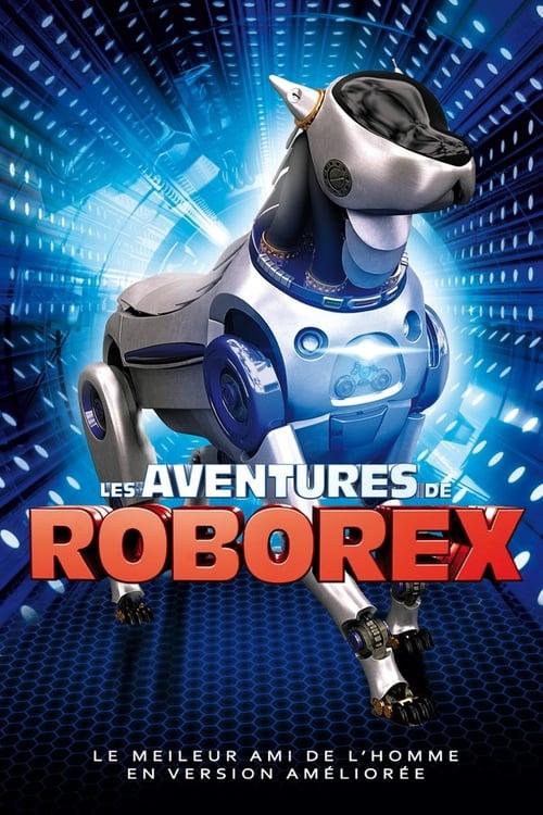 The Adventures of RoboRex