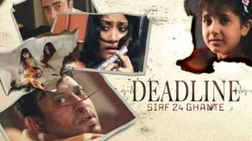 Ver pelicula Deadline Sirf 24 Ghante Online
