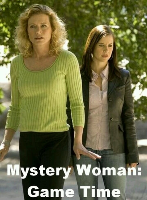 Assistir Mystery Woman: Game Time Online