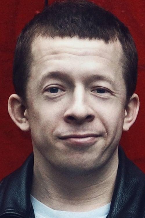 Timofey Zaytsev