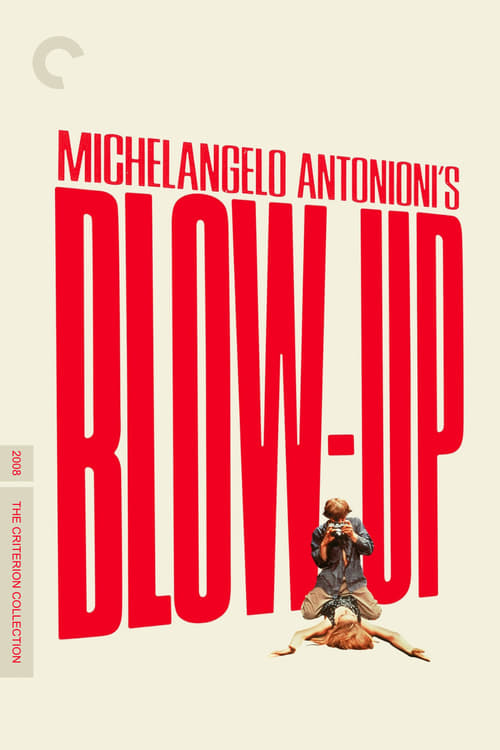 Download Blow-Up (1966) Movie Free Online