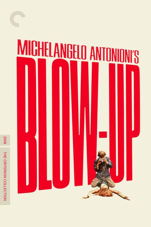 Download Blow-Up (1966) Movie Free Online