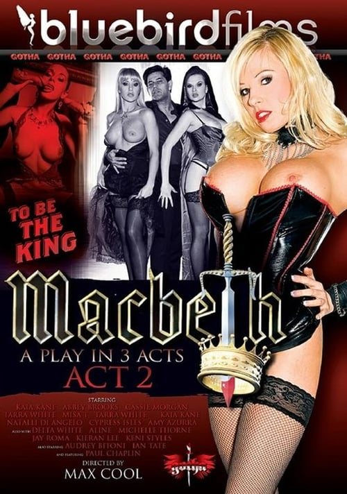 Assistir Filme Macbeth Act 2 Online Grátis
