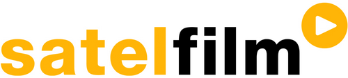 Satel Film                                                              Logo