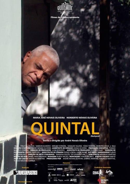 Filme Quintal Online Grátis