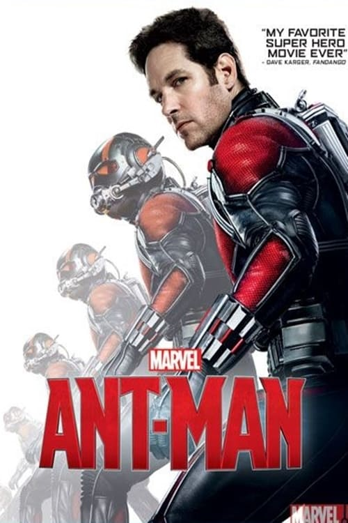 Ver pelicula Ant-Man: Let's Go to the Macroverse Online