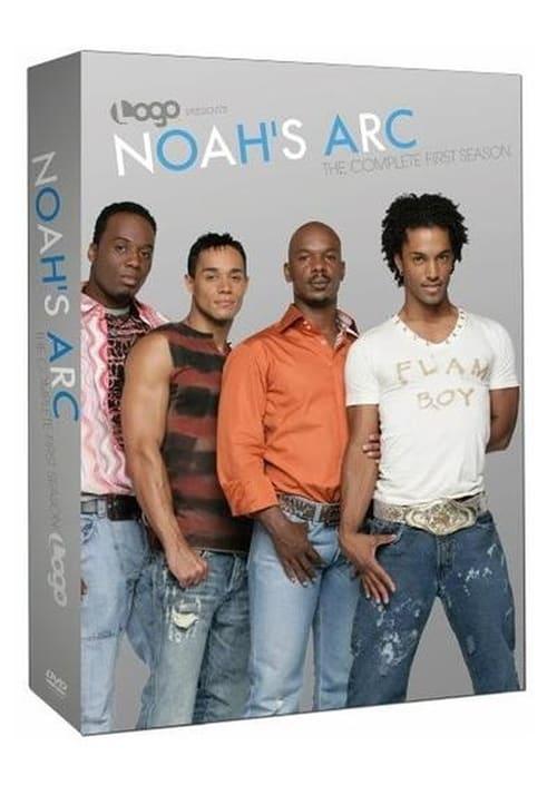 Noah's Arc: Season 2