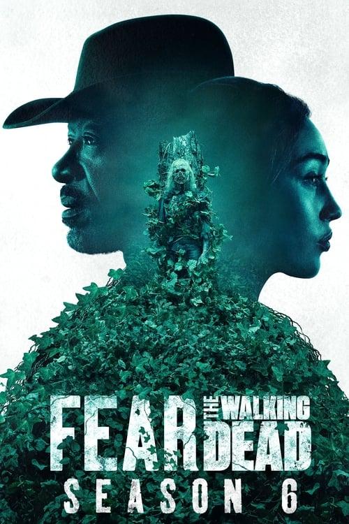 Subtitles Fear the Walking Dead Season 6 in English Free Download