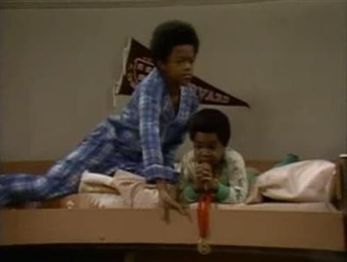 Diff'rent Strokes: Season 1 – Episode Getting Involved