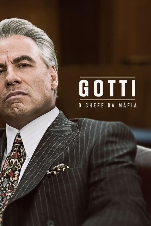 Assistir Gotti - O Chefe da Máfia Duplicado Completo