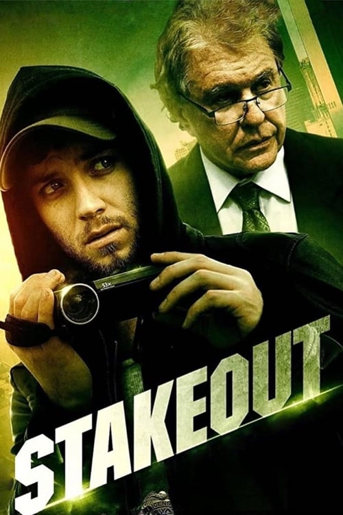 Stakeout poster