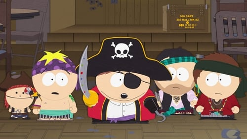 South Park - Season 13 - Episode 7: Fatbeard
