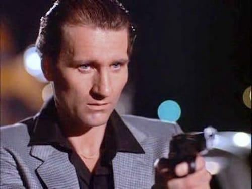 Miami Vice: Season 1 – Episod Heart of Darkness