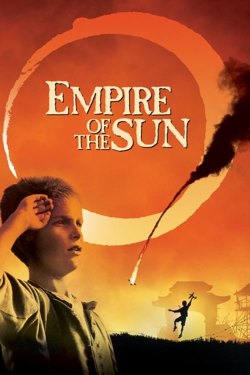 Streaming Empire of the Sun (1987) Movie Free Online