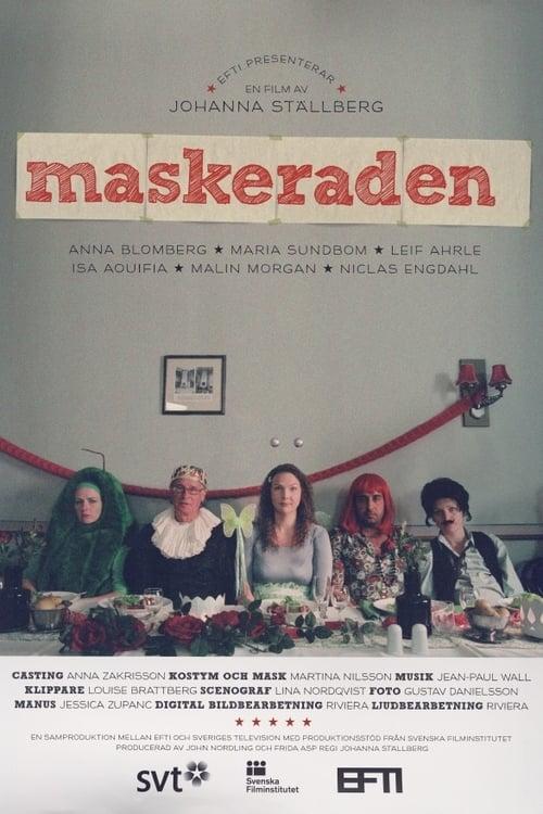 The Masquerade (2009)