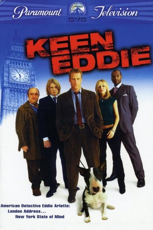 Keen Eddie Poster