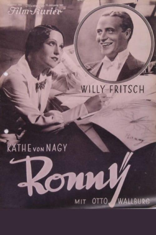 Filme Ronny Em Boa Qualidade Hd 1080p