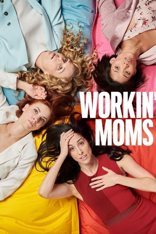 Poster von Workin' Moms