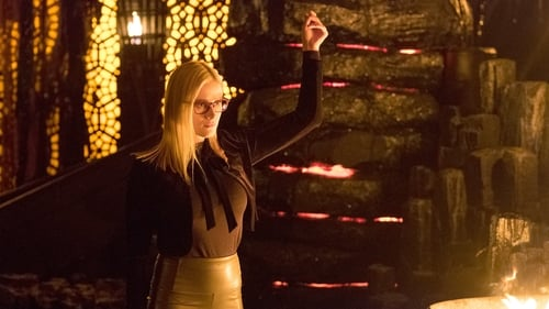 The Magicians - Season 3 - Episode 13: Will You Play with Me?