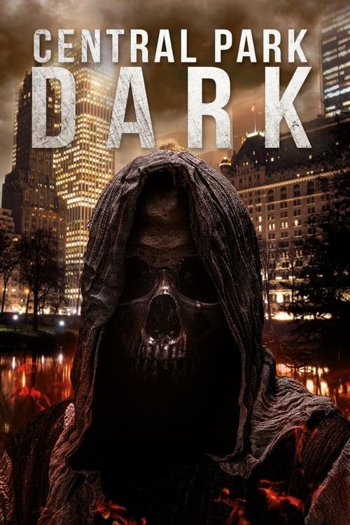 Poster von Central Park Dark