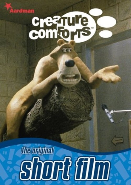 Creature Comforts (1989) Poster