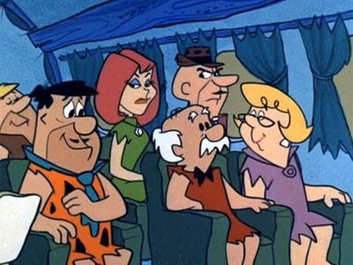 Assistir Os Flintstones S04E17 – 4×17 – Dublado