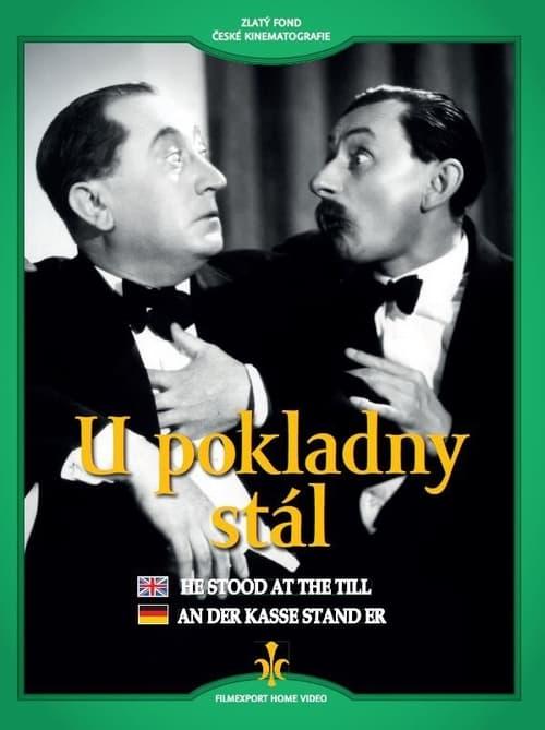 Κατεβάστε Ταινία U pokladny stál… Πλήρης Μεταγλωττισμένη