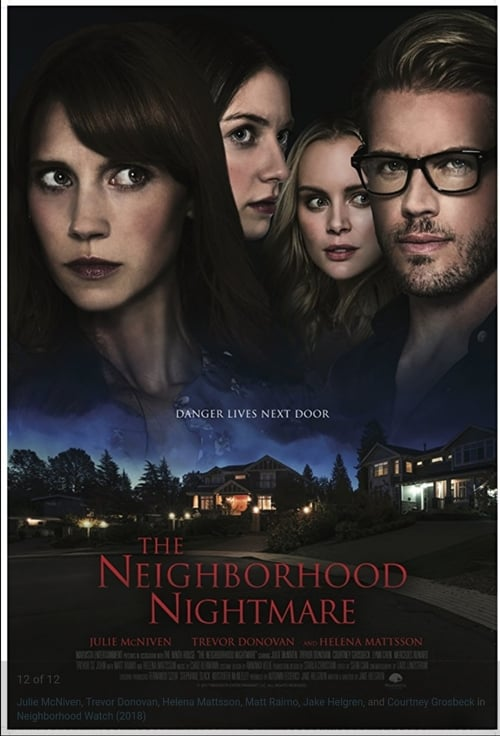 The Neighborhood Nightmare English Full Episodes Online Free Download