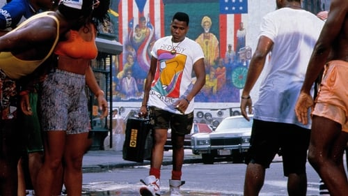 Subtitles Do the Right Thing (1989) in English Free Download | 720p BrRip x264