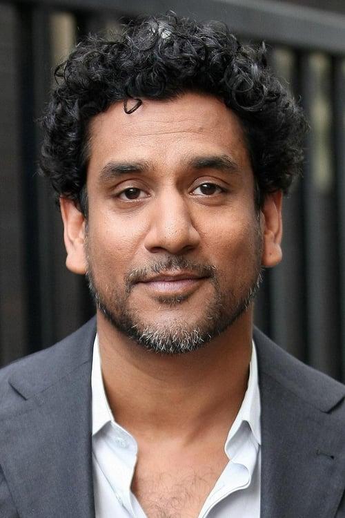 Kép: Naveen Andrews színész profilképe