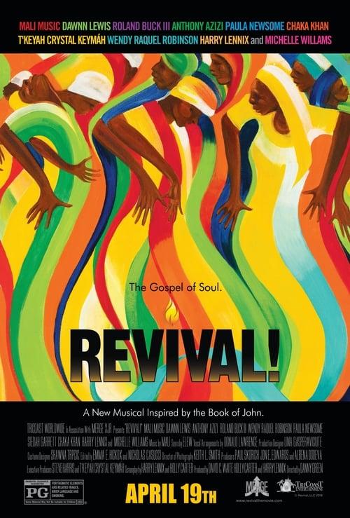 Filme Revival! Em Boa Qualidade Hd 720p
