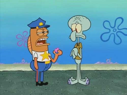 Spongebob Squarepants 2010 Hd Tv: Season 7 – Episode Keep Bikini Bottom Beautiful