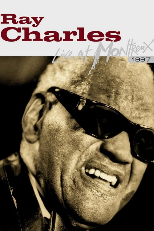 ray charles live at montreux 1997 the movie database tmdb. Black Bedroom Furniture Sets. Home Design Ideas