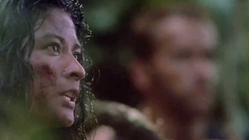 Predator (1987) Subtitle Indonesia