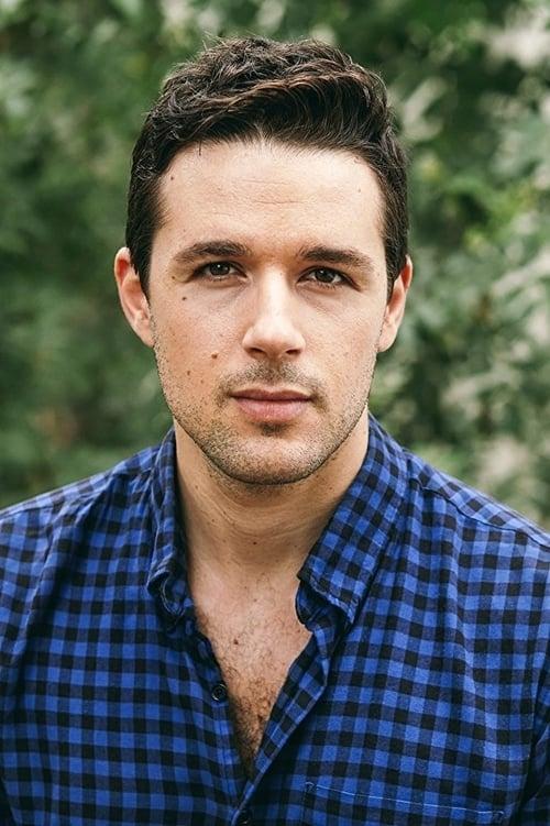 Kép: Marc Bendavid színész profilképe