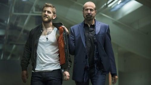 Arrow: Season 3 – Episode The Calm