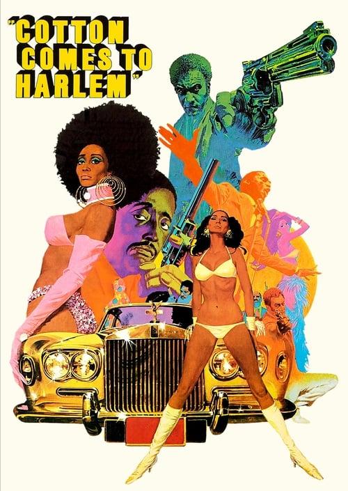 Cotton Comes to Harlem ( Cotton Comes to Harlem )