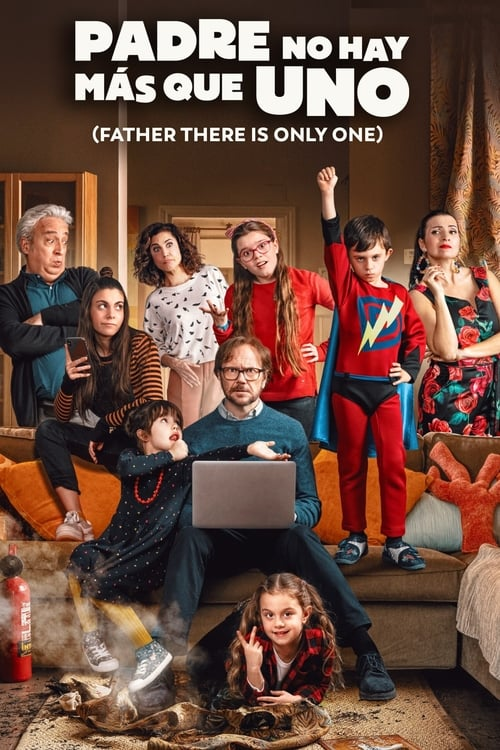 Father There Is Only One (2019) Poster